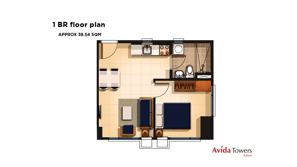 Avida Land Properties